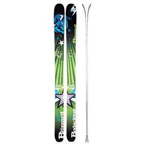 BLIZZARD Bodacious 176 cm skis