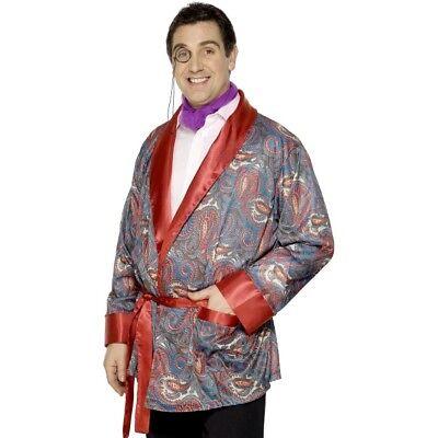 Smi - Karneval Herren Kostüm Sherlock Holmes - Play Boy Kostüm