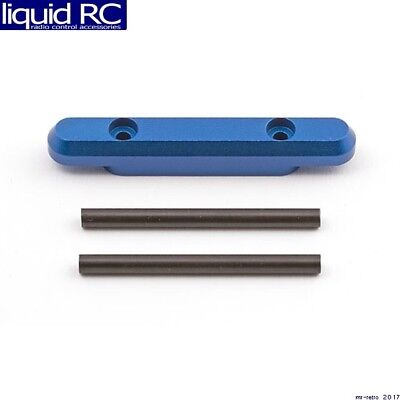 Associated 9665 Factory Team Hinge Pin Brace W/Hinge Pins B4/T4