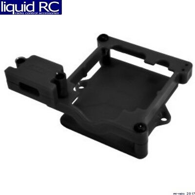 RPM R/C Products 73272 ESC Cage Sidewinder 3 Black Slash ST RU BA
