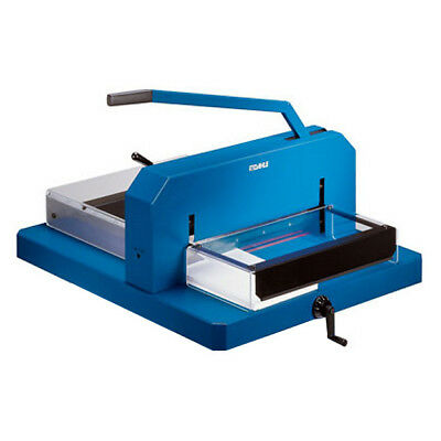 Dahle D848 18 Heavy Duty Manual Paper Cutter