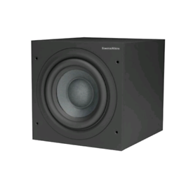 Bowers Wilkins ASW608 Active Subwoofer B&W Home Cinema for sale  Bethnal Green, London