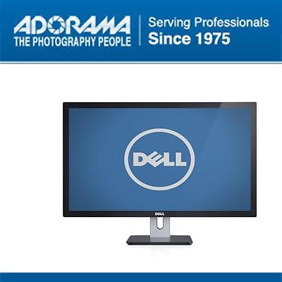 "Dell S2740L 27"" Widescreen HD Monitor with Ultra-wide Angle on Rummage"