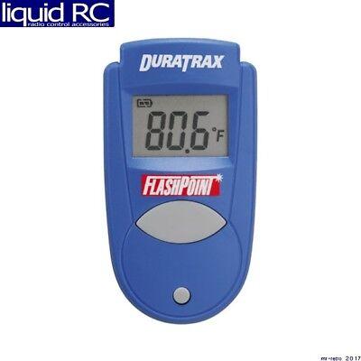 Infrared Temperature Gauge - Duratrax P3100 Flashpoint Infrared Temperature Gauge