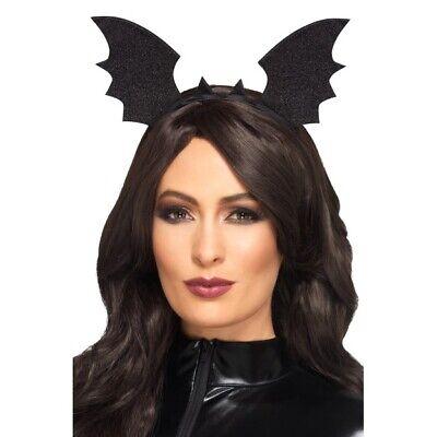 Fledermausflügel Ärmel Stirnband Halloween Fledermäuse Kostüm Zubehör - Fledermaus Flügel Kostüm Zubehör