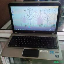 Hp PAVILLION gaming notebook Modbury Tea Tree Gully Area Preview