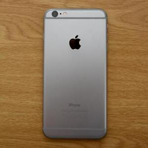 Selling i phone 6 64GB (SILVER)