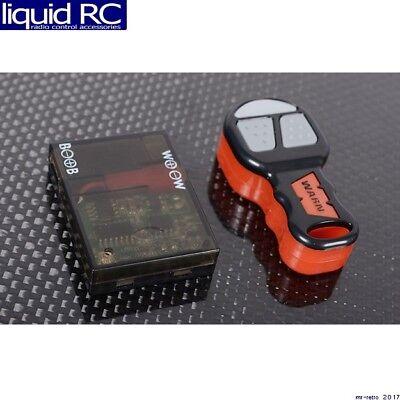 RC4WD Z-S1092 Warn 1/10 Wireless Remote/Rx Winch Contrl