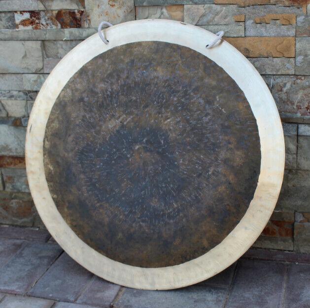 Sun God Gong Resonance Sound Healing Gong Meditation Temple Gong
