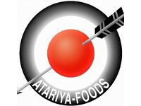 Shop Assistant/ Cashier in Japanese Fish/Food shop needed!!!!!