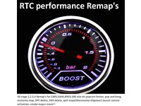 RTC performance Remap's, unleash the potential!!
