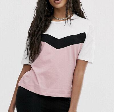 Puma Womens Tshirt Size M