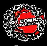 HOT COMICS AND COLLECTIBLES