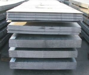 Sheet Metal, Steel Sheets, Metal Plates For Sale, Metal Fab