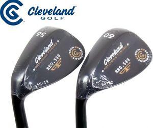 Cleveland wedges 588-REG (Black)