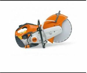 For Rent Stihl TS 420 quick cut saw. (Not for sale) Concrete saw