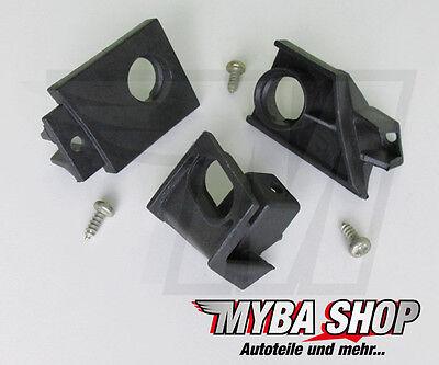 NEU Fußmatten Honda Accord 6 Coupe 1998-2003 Original Qualität Automatten 4x