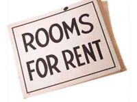 Rooms to Let *All bills included*