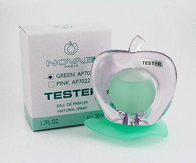 Green Apple by Perfume Novae plus EDP Spray 1.7 oz NEW Green Apple Perfume