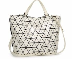 NWT BAO BAO Handbag Shoulder Bag