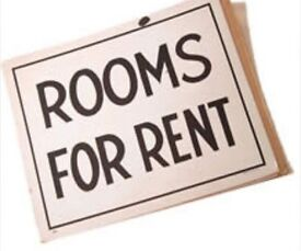Double Room for rent **ALL BILLS INCLUDED**