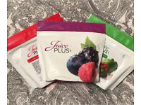 3 Juice Plus chewables 120