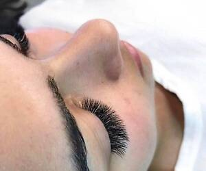 Eyelash extensions Box Hill / Lashes by Suah Box Hill Whitehorse Area Preview