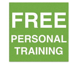 First sessions free - Personal Training Adelaide CBD Adelaide City Preview