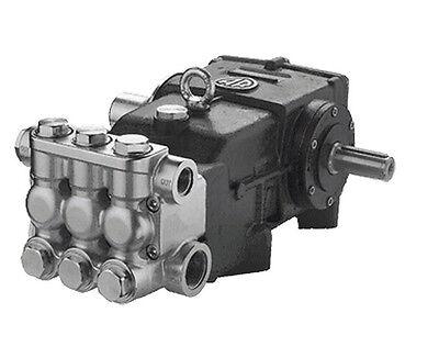 Pressure Washer Pump - Ar Rtj70 - 18.5 Gpm - 4000 Psi - 35mm Shaft - 1000 Rpm