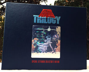 Star Wars Trilogy (Special Letterbox Collector's Edition)