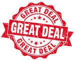 Great Deals Every Day