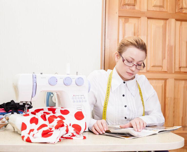 n hen f r die ganze familie mit burda schnittmustern sch ne kleidung selber machen ebay. Black Bedroom Furniture Sets. Home Design Ideas