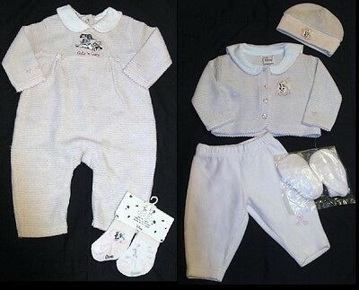Disney Baby Girl 101 Dalmatians Outfits NEW 3 Months Warm Pink Unique RARE ](Dalmatian Baby Clothes)