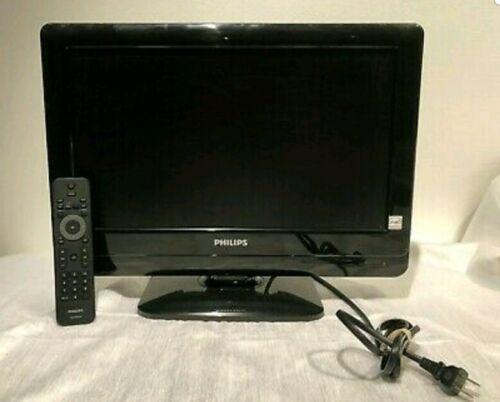 "Philips 3000 22"" 720p 60Hz LCD HDTV 22PFL3504D/F7"