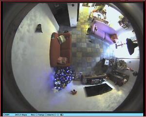 TELECAMERA DUEVI 1.3MegaPixel 360° PoE con DVR su SD-Card - Italia - TELECAMERA DUEVI 1.3MegaPixel 360° PoE con DVR su SD-Card - Italia