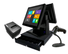 EPOS/ POS COMPLETE SOLUTION