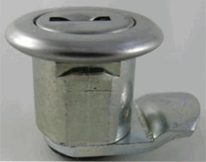 Ronis Hebelzylinder für Briefkästen Anzahl der Einheiten 1