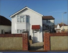 2 bedroom maisonette flat for rent, Chantry area of Bexhill near Eastbourne and Hastings