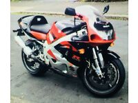 Gsxr750 Suzuki not Honda Yamaha