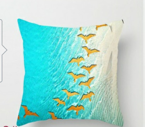 Brand new cushion covers