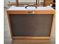 The Fender Blues Deluxe Re-issue