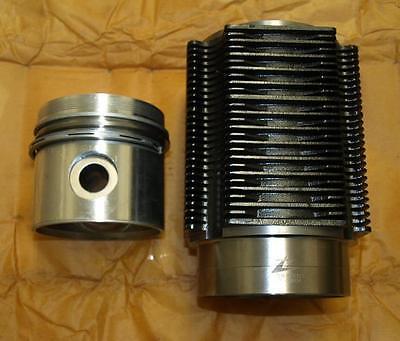Genuine Lister Petter Tr Tl Diesel Engine Piston Cylinder Barrel Kit 570-35530