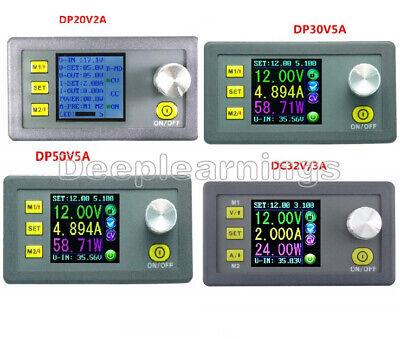 Dp20v2a 30v5a 50v5a Dps3003 Dc32v3a Step Down Programmable Power Supply Module