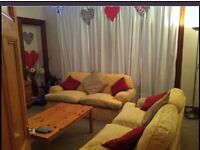 2 double bedroomed City Centre Flat - furnished.