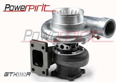 POWER SPIRIT GTX3582R ANTI-SURGE BALL BEARING GT3582 FOR FORD BA BF FG XR6 XR6T
