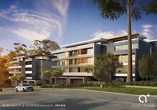 Epping New Apartment Project Now Selling Epping Ryde Area Preview