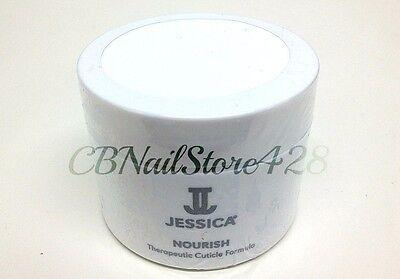 Jessica - NOURISH Therapeutic Cuticle Formula (Cuticle Formula)