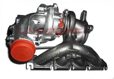 KKK K04-064 - Audi S3 8P + Golf 6 R20  2l TFSI gebraucht kaufen  Fünfseen
