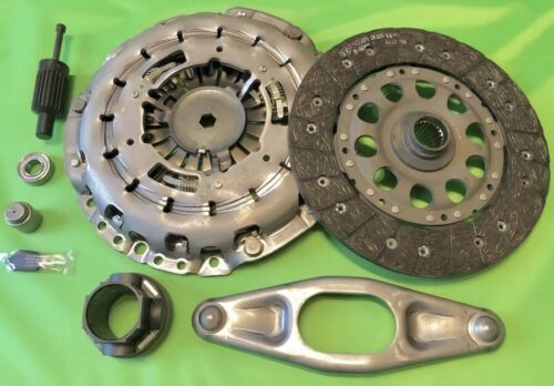 STAGE 1 PERFORMANCE CLUTCH KIT for 2004-2007 BMW E46 E90 330i 330Ci M54 N52 3.0L