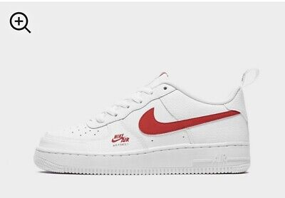 Nike Air Force 1 Low  LV8 3. Trainers UK Size 5 Eu 38 New In Box